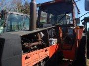 Traktor типа Valmet 705, Gebrauchtmaschine в Viborg