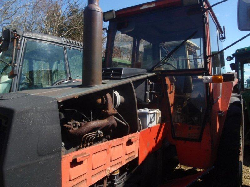 Traktor a típus Valmet 705, Gebrauchtmaschine ekkor: Viborg (Kép 1)