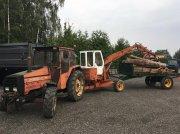 Valmet 705 Traktor