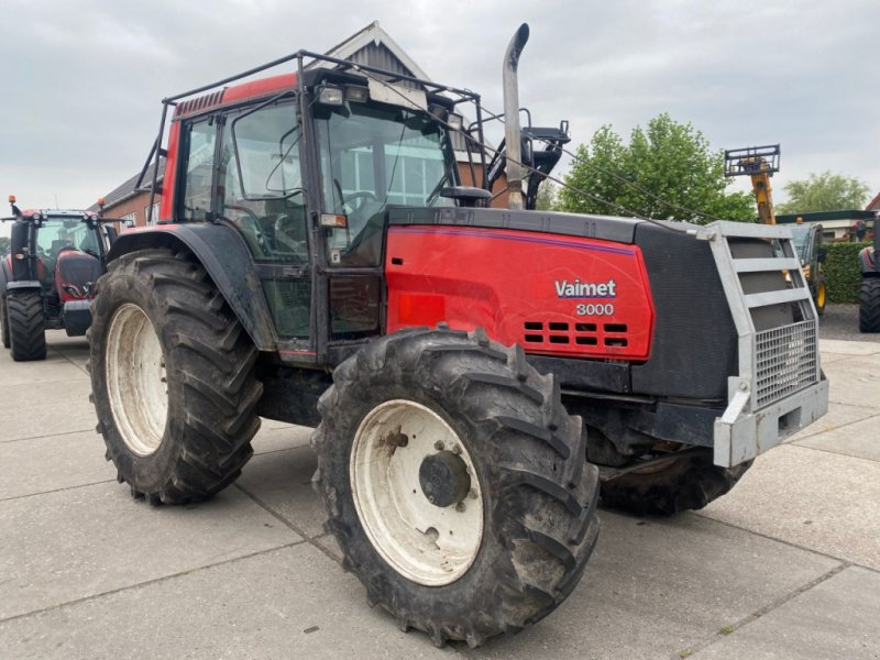 Traktor a típus Valmet 80000, Gebrauchtmaschine ekkor: Scherpenzeel (Kép 1)