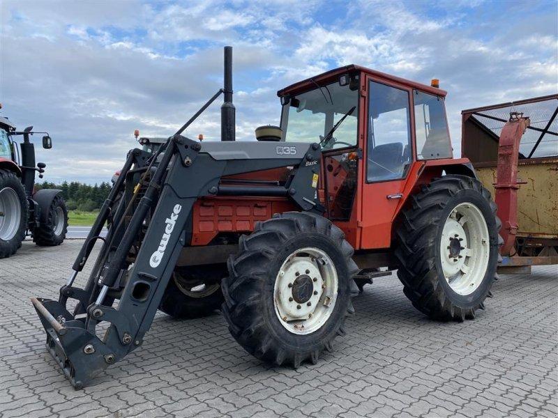 Traktor a típus Valmet 805 PÅ VEJ HJEM!, Gebrauchtmaschine ekkor: Aalestrup (Kép 1)