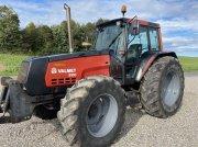 Traktor des Typs Valmet 8100 4 WD med Frontlift., Gebrauchtmaschine in Vejle
