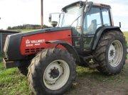 Valmet 8100 Traktor