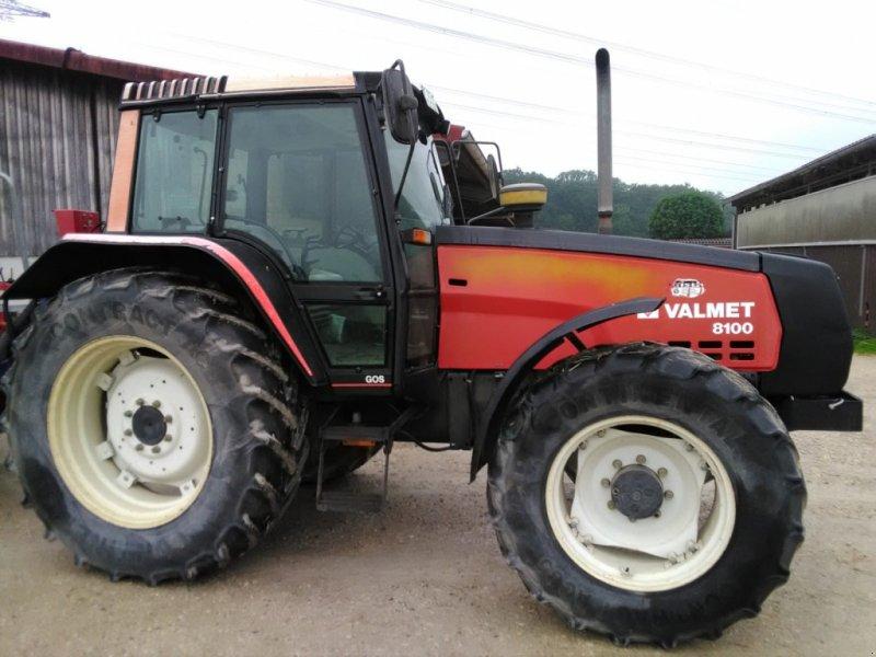 Traktor des Typs Valmet 8100, Gebrauchtmaschine in Reutlingen (Bild 1)