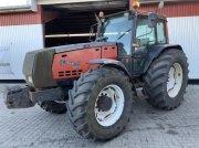 Traktor типа Valmet 8550 MED GODE DÆK!, Gebrauchtmaschine в Aalestrup