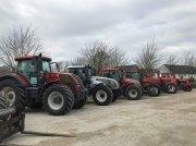 Traktor tipa Valmet 8750 KØBES, Gebrauchtmaschine u Hobro