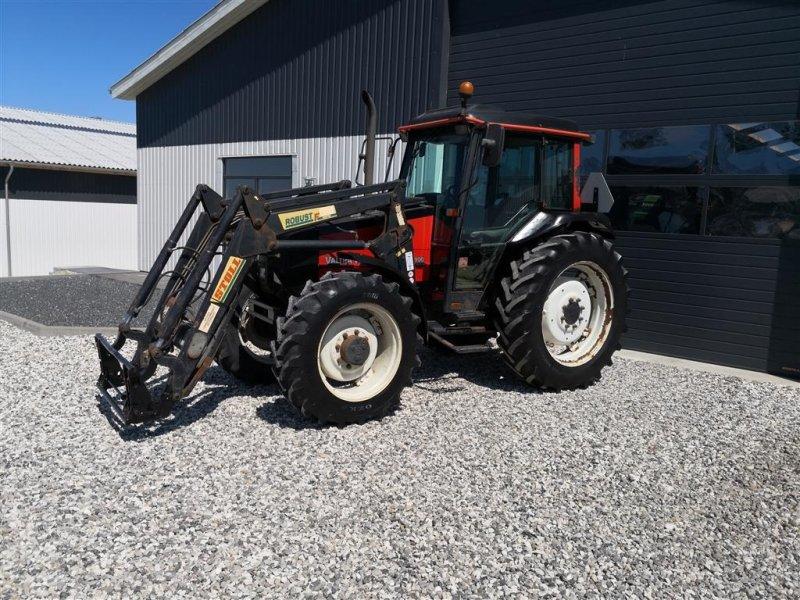 Traktor типа Valmet 900, Gebrauchtmaschine в Thorsø (Фотография 1)