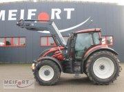 Valmet T 154 Тракторы