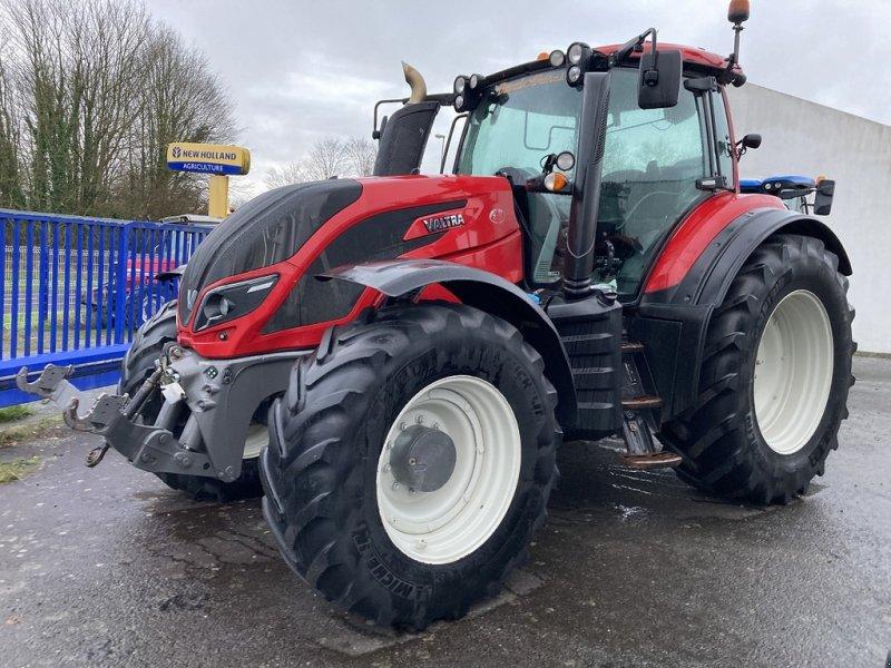 Traktor a típus Valmet T174, Gebrauchtmaschine ekkor: TREMEUR (Kép 1)