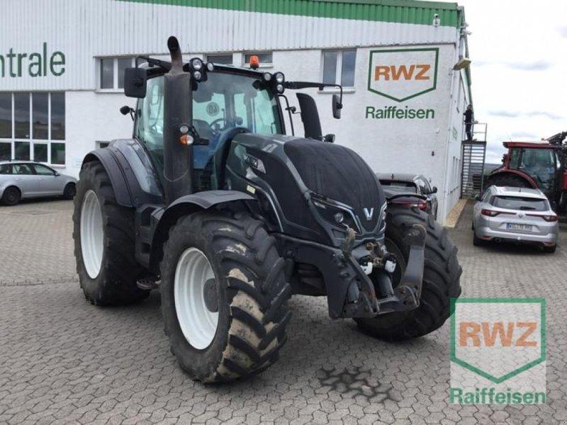 Traktor des Typs Valtra 174 eD, Gebrauchtmaschine in Kruft (Bild 1)