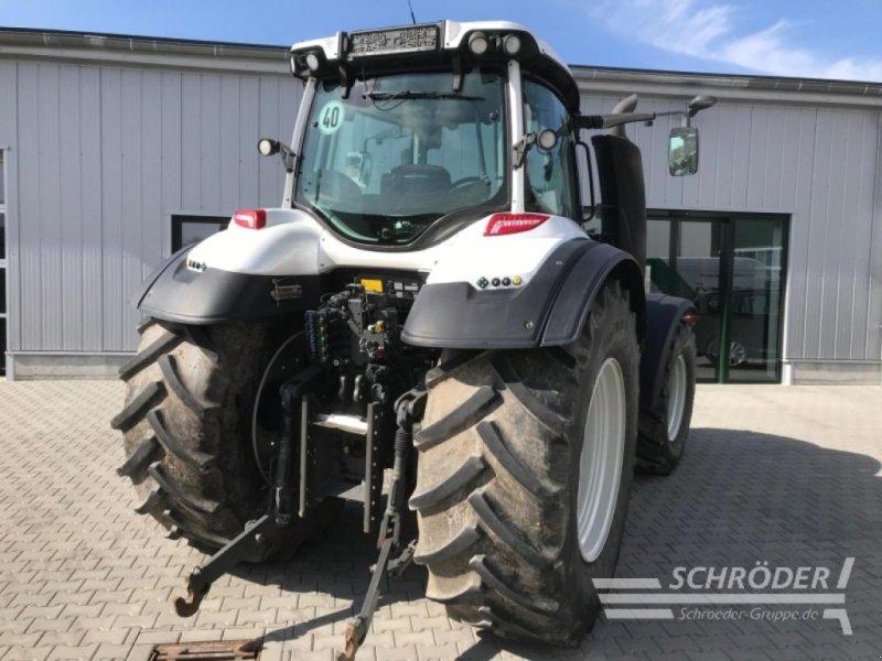 Traktor des Typs Valtra 234 V, Gebrauchtmaschine in Rathenow-Böhne (Bild 4)