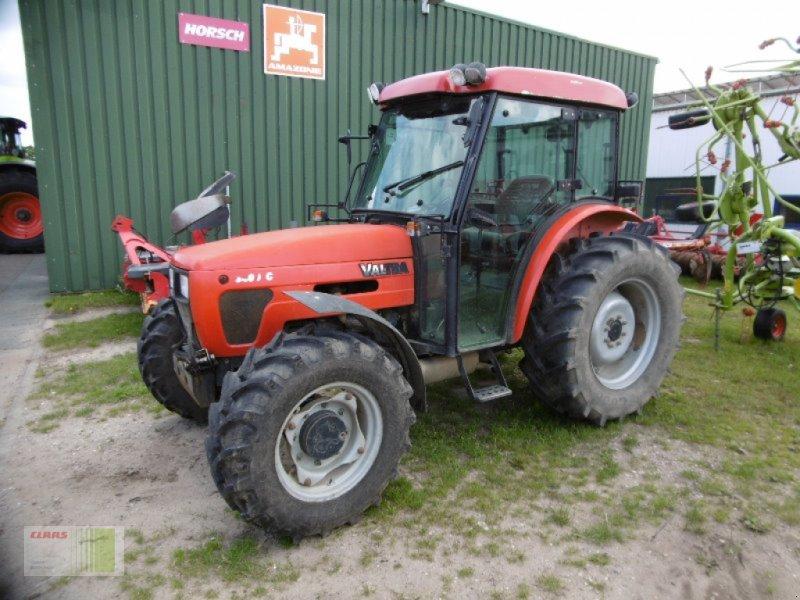 Traktor des Typs Valtra 3400C, Gebrauchtmaschine in Sörup (Bild 1)