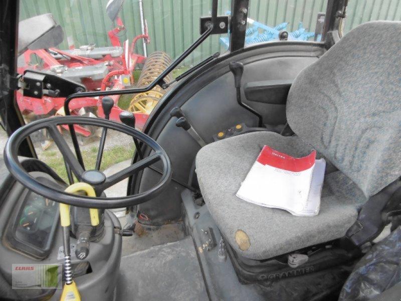 Traktor des Typs Valtra 3400C, Gebrauchtmaschine in Sörup (Bild 2)