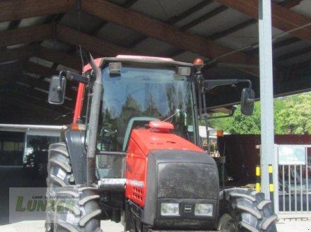 Traktor des Typs Valtra 6250-4, Gebrauchtmaschine in Kaumberg (Bild 2)