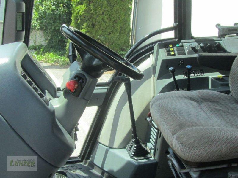 Traktor des Typs Valtra 6250-4, Gebrauchtmaschine in Kaumberg (Bild 6)