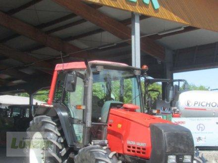 Traktor des Typs Valtra 6250-4, Gebrauchtmaschine in Kaumberg (Bild 3)