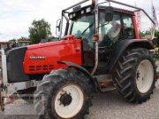 Traktor типа Valtra 6400 FORSTSCHLEPPER, Gebrauchtmaschine в Gottenheim