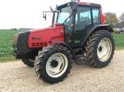 Traktor del tipo Valtra 6550 HI - TECH kun 4600 timer, Gebrauchtmaschine en Bjerringbro