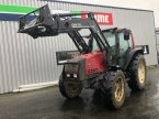 Traktor типа Valtra 6550 HiTech в CEAUCE