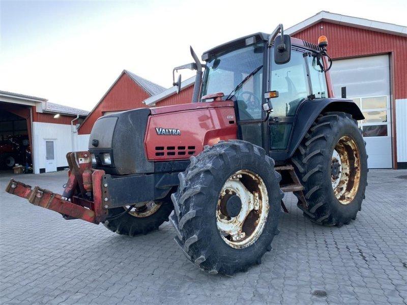 Traktor типа Valtra 6550 KUN 4700 TIMER!, Gebrauchtmaschine в Aalestrup (Фотография 1)