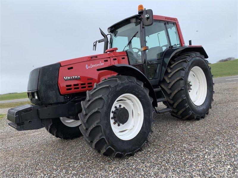 Traktor типа Valtra 6550 PÅ VEJ HJEM!, Gebrauchtmaschine в Aalestrup (Фотография 1)