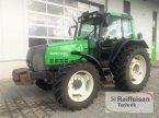 Traktor des Typs Valtra 6550 in Preetz