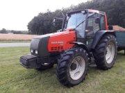 Valtra 6850 Hi-Tech LAVT TIMETAL Tractor