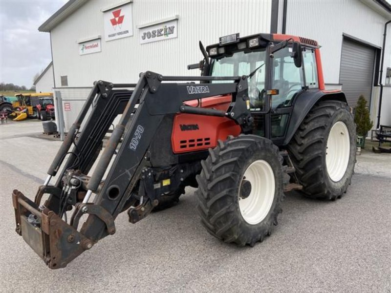 Traktor a típus Valtra 6850, Gebrauchtmaschine ekkor: Blentarp (Kép 1)