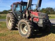 Traktor des Typs Valtra 8050 hitech, Gebrauchtmaschine in LA HAYE DU PUITS