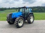 Traktor типа Valtra 8055 в Courtedoux