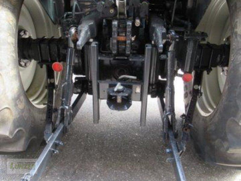 Traktor des Typs Valtra 8150 Hi Tech, Gebrauchtmaschine in Kaumberg (Bild 4)