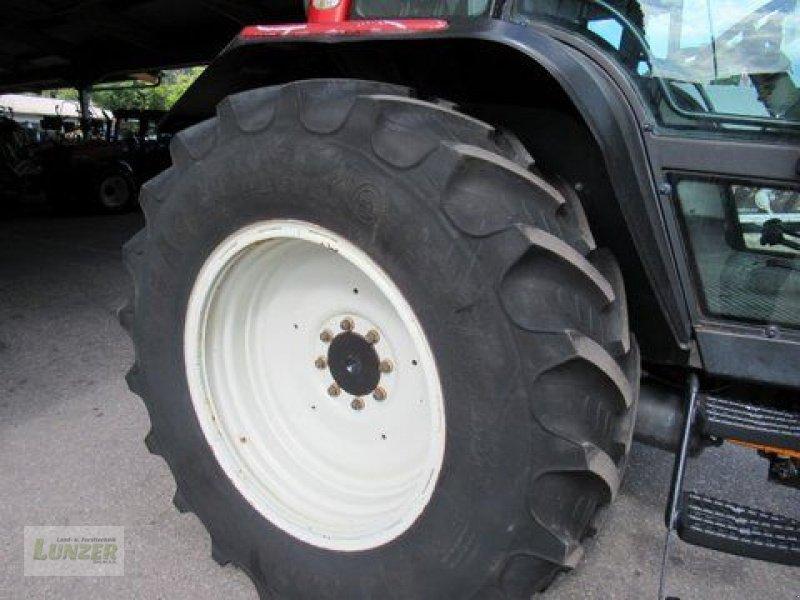 Traktor des Typs Valtra 8150 Hi Tech, Gebrauchtmaschine in Kaumberg (Bild 3)