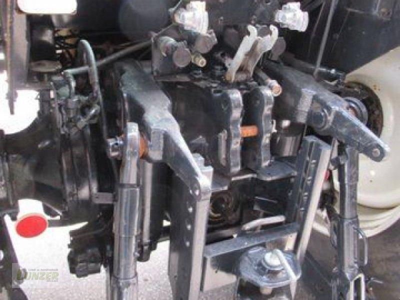 Traktor des Typs Valtra 8150 Hi Tech, Gebrauchtmaschine in Kaumberg (Bild 6)