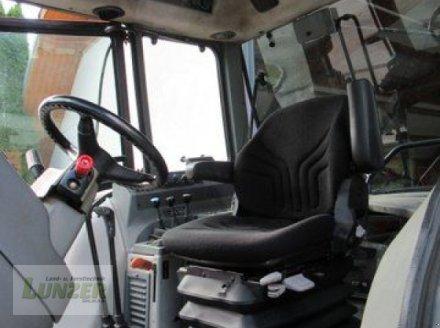 Traktor des Typs Valtra 8150 Hi Tech, Gebrauchtmaschine in Kaumberg (Bild 7)