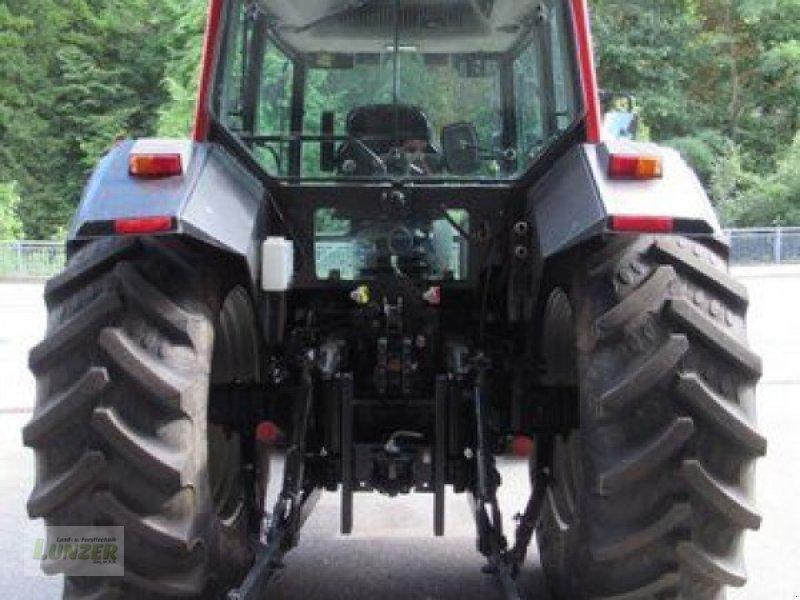 Traktor des Typs Valtra 8150 Hi Tech, Gebrauchtmaschine in Kaumberg (Bild 5)