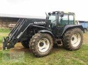 Traktor типа Valtra 8400 mit Frontlader Quicke Q 970, Gebrauchtmaschine в Karstädt