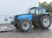 Valtra 8550 High Tech Tractor Traktor