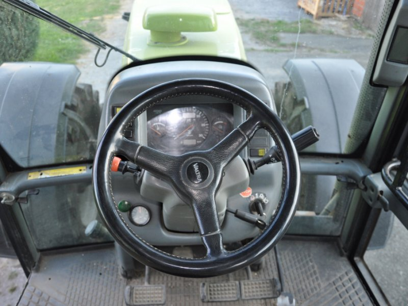 Traktor des Typs Valtra 8950 intercooler, Gebrauchtmaschine in Öhringen (Bild 5)