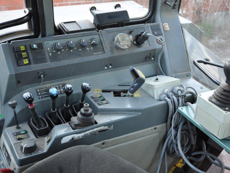 Traktor des Typs Valtra 8950 intercooler, Gebrauchtmaschine in Öhringen (Bild 6)
