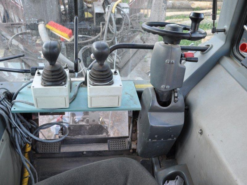 Traktor des Typs Valtra 8950 intercooler, Gebrauchtmaschine in Öhringen (Bild 7)