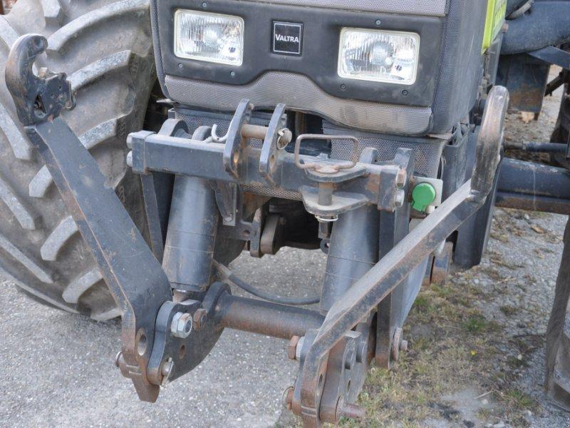 Traktor des Typs Valtra 8950 intercooler, Gebrauchtmaschine in Öhringen (Bild 8)
