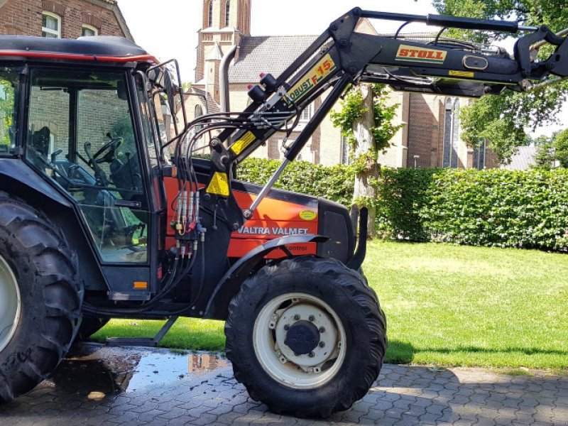 Traktor του τύπου Valtra 900, Gebrauchtmaschine σε Damme (Φωτογραφία 2)