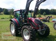 Valtra A 104 H4 mit Lastschaltung Traktor