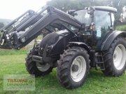 Traktor типа Valtra A 104H4 mit Frontlader, Neumaschine в Mainburg/Wambach
