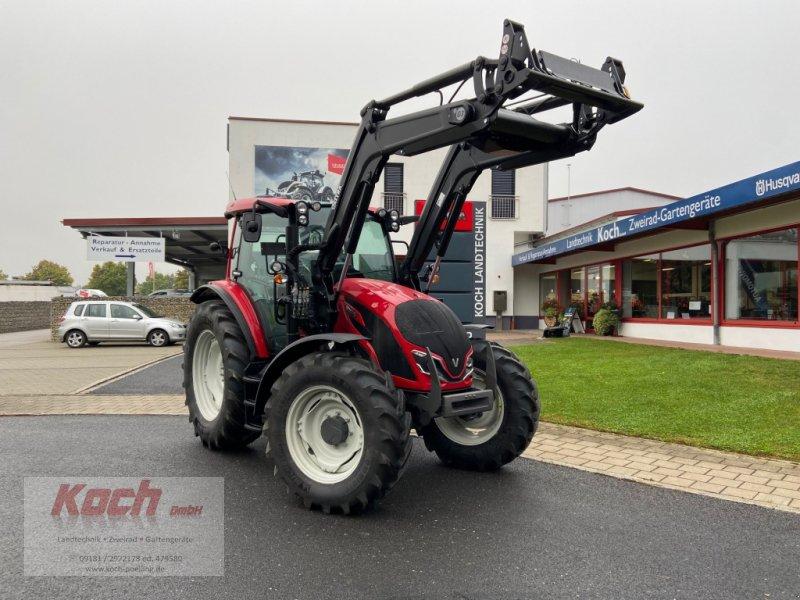 Traktor des Typs Valtra A 105 MH4, Neumaschine in Neumarkt / Pölling (Bild 1)