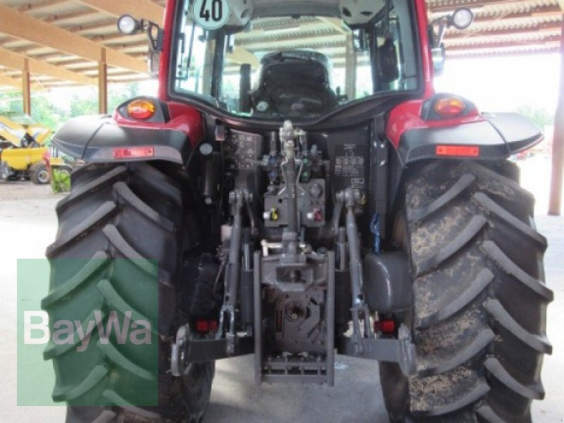 Traktor du type Valtra A 114 MH, Gebrauchtmaschine en Erbach (Photo 4)