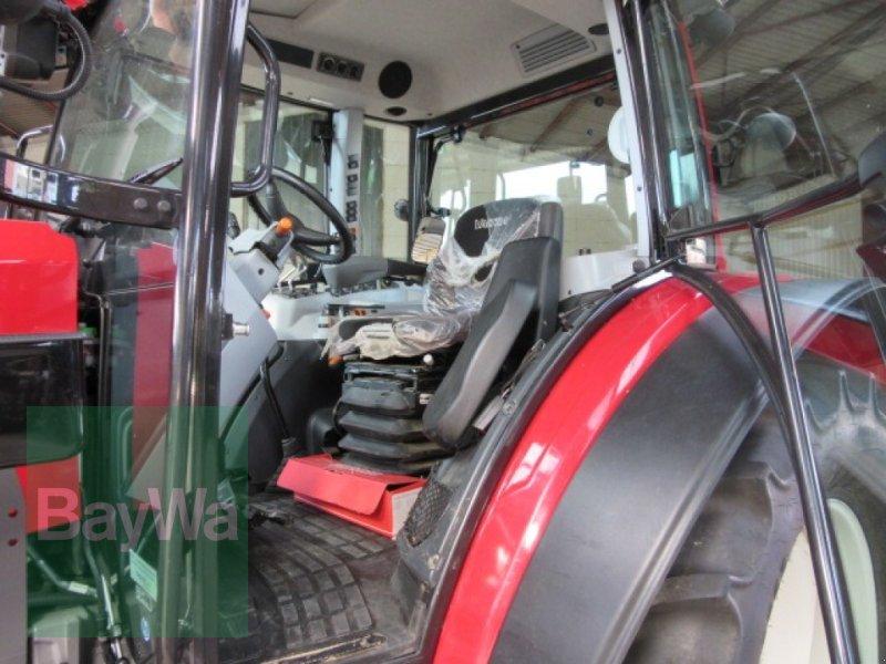 Traktor du type Valtra A 114 MH, Gebrauchtmaschine en Erbach (Photo 5)