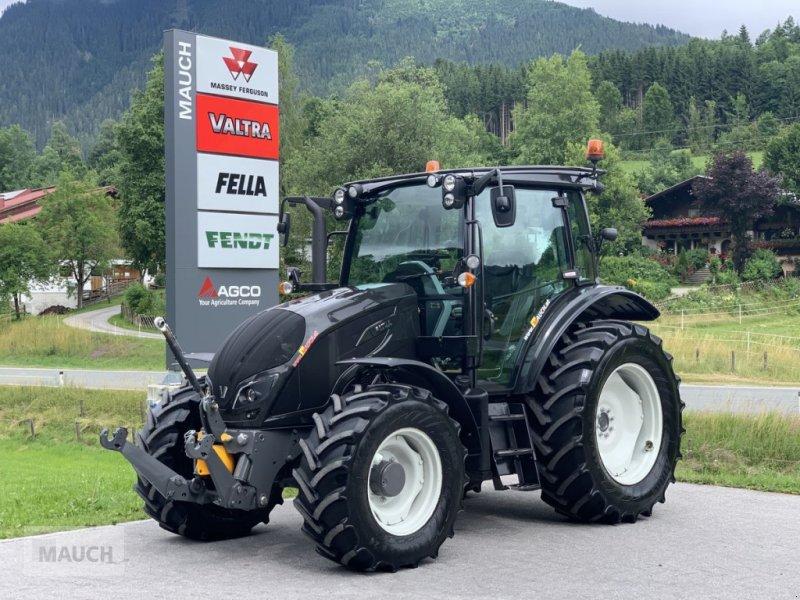 Traktor типа Valtra A 114 MH4 + FH+FZW, Gebrauchtmaschine в Eben (Фотография 1)