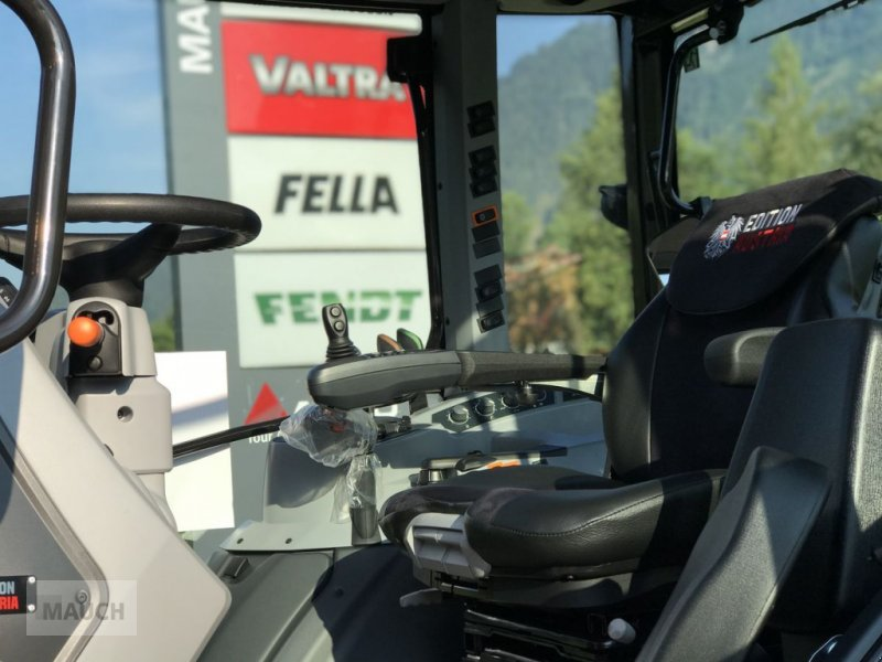 Traktor типа Valtra A 114, Neumaschine в Eben (Фотография 9)