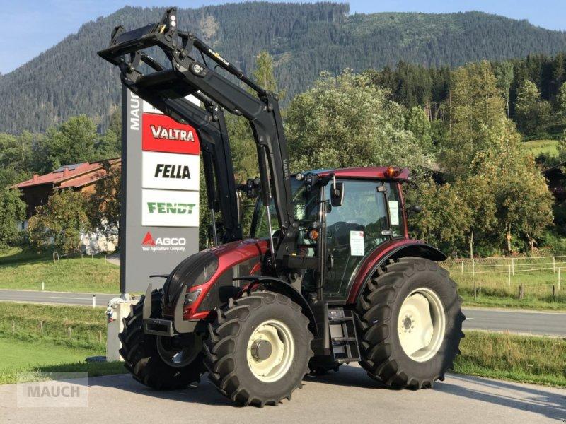 Traktor типа Valtra A 114, Neumaschine в Eben (Фотография 2)